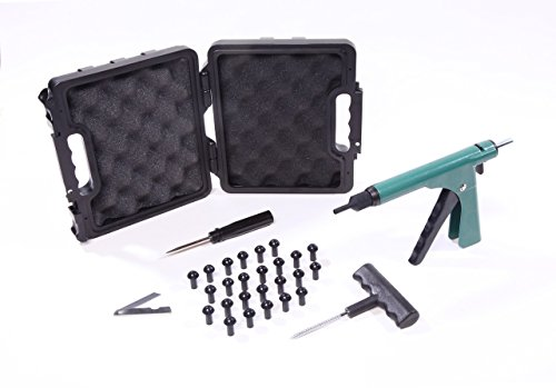 Stop & Go 1085 Deluxe Tire Repair Kit