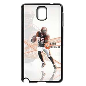 Cincinnati Bengals Samsung Galaxy Note 3 Cell Phone Case Black DIY gift zhm004_8692863