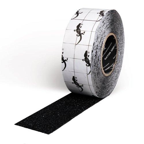 "Incom Gator Grip: Heavy Duty 36-Grit Anti-Slip Tape, 2"" x..."
