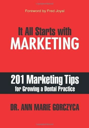 All Starts Marketing Growing Practice product image