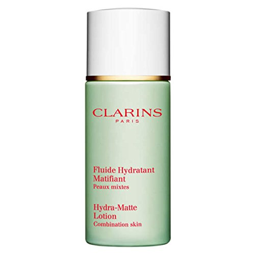 Clarins Hydra Matte Lotion,Combination Skin,1.7 Ounces