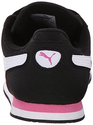 PUMA Cabana Racer Mesh V Kids Sneaker (Toddler/Little Kid)