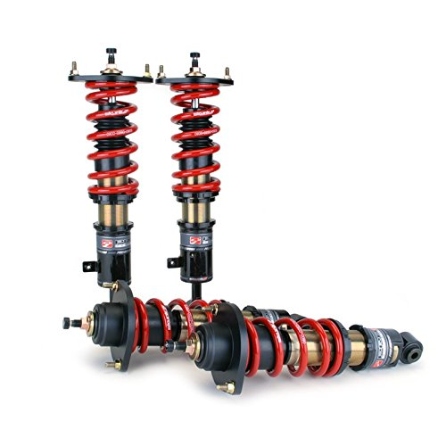 Skunk2 (541-10-1100) Pro ST Coilover for Miata