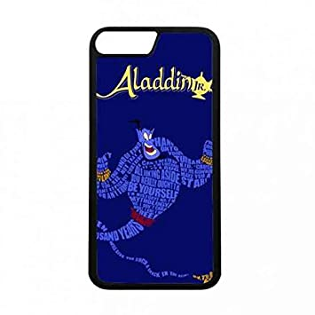coque aladdin iphone 7