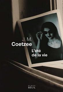 L'été de la vie, Coetzee, John Maxwell