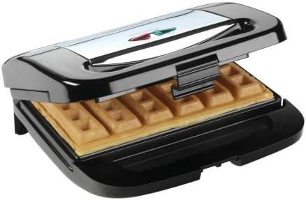 VillaWare V31200 Moderno 6-Stick Waffle Maker