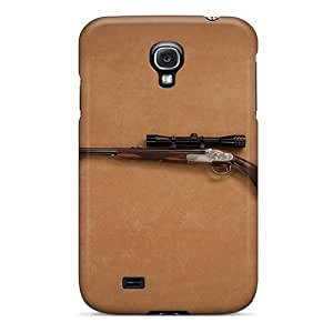 Top Quality Rugged Amazing Killer Case Cover For Galaxy S4
