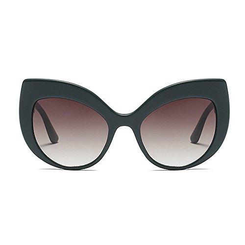 UV Protection De Lunettes C6 Vacances Soleil des pour Beach Summer Cat Surdimensionné Femmes Les Conduire pour GWF Eyes Classique C2 Couleur BqPwgB