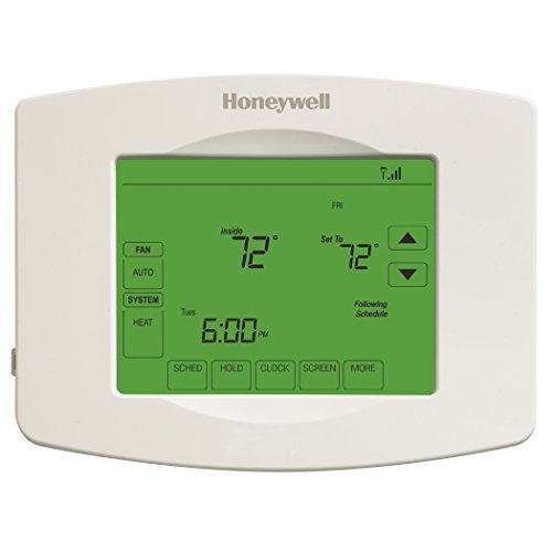 Honeywell-RTH8580WF1007-Wi-Fi-Touchscreen-7-Day-Programmable-Thermostat