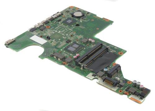- HP Compaq Presario CQ42 G42 Intel i3-370M Motherboard 637583-001