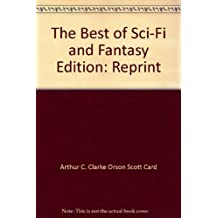 The Best of Sci-Fi and Fantasy