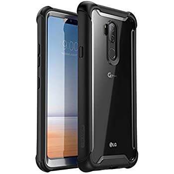 Amazon.com: LG G7 Case, LG G7 ThinQ Rugged Case, Poetic ...