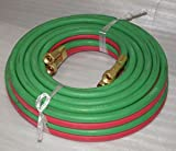 """41HB3HPX3BL. SL160  - Twin Welding Hose - 1/4"""" x 25' - WH1425, by Goodyear - Goodyear - WH1425"""