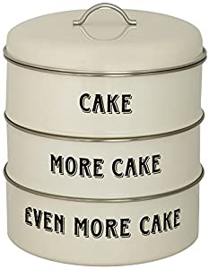 Shabby Chic Cake Tins