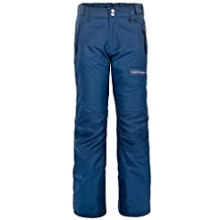 Lucky Bums Youth Snow Ski Pants with Rei...