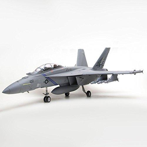 (FMS F-18F Super Hornet PNP, 70mm, FMM102P)
