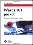 Wards 101 Pocket, Jed A. Katzel, 1591032369