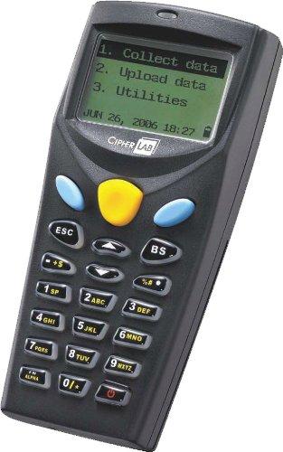 cipherlab 8000 - 1