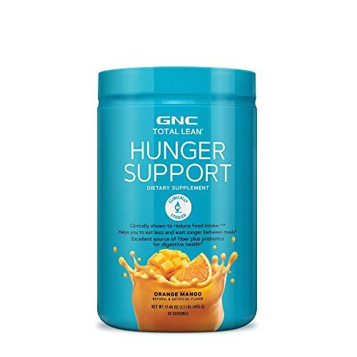 GNC Total Lean Hunger Support - Orange Mango