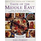 Taste of the Middle East, Soheila Kimberley, 0831774053