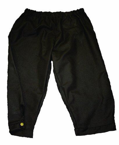 Alexanders Costumes Breeches, Black, Medium]()