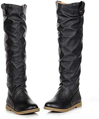 56950a940a8c7 Shopping Over-the-Knee - Boots - Shoes - Women - Clothing, Shoes ...