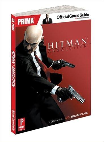 hitman ps4 guide pdf