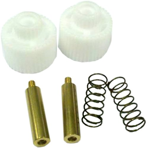 Rohl C7913SET Complete Extension Set for Thermostatic Valve, Brass