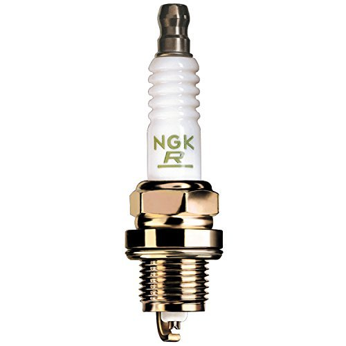 Price comparison product image NGK (5122) BR7ES Standard Spark Plug,  Pack of 1 NumberOfItems: 1,  Model: BR7ES,  Outdoor&Repair Store