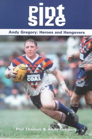 Pint Size: Andy Gregory: Heroes and - Hangover Phil The