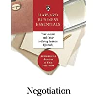 Negotiation: Your Mentor and Guide to Doing Business Effectively