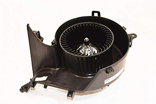LSC 13250120 : Heater Blower Fan Motor for Manual or No Air Con - NEW from LSC: