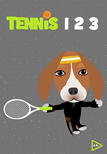 TENNIS123 por J. A.