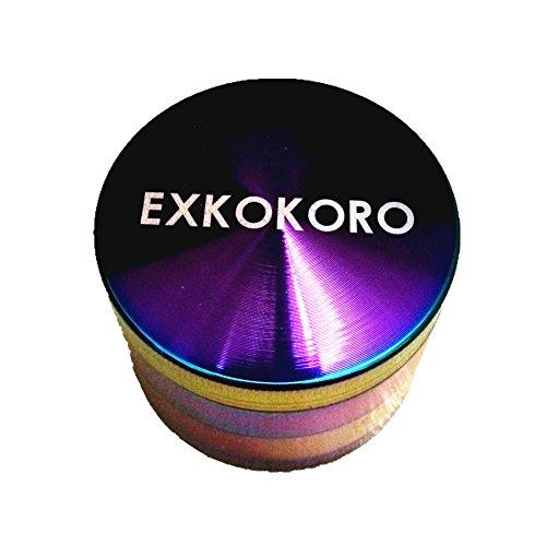Exkokoro(TM)Grinders 2.5