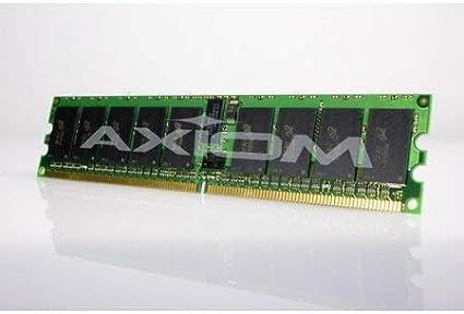 Axiom Memory Solutionlc 4gb Low Power Ddr2-667 Ecc Rdimm Kit 2 X 2gb Taa Compliant