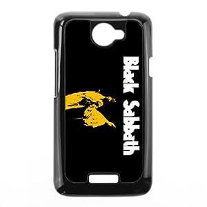 HTC One X Phone Case Black Sabbath qC-C11815