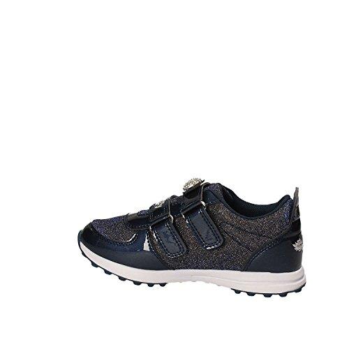 Lelly Kelly LK 7862 Sneaker Kinder Blau