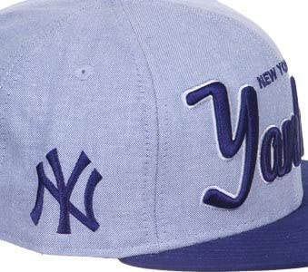 New Era Retro Scholar 2 NY Yankees Cappellino