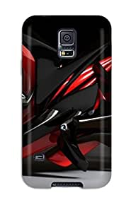 QZDywPu64rAogE Case Cover For Galaxy S5/ Awesome Phone Case