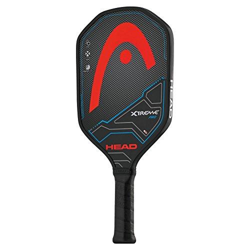 Extreme Graphite Tennis Racquet - HEAD Fiberglass Pickleball Paddle - Extreme