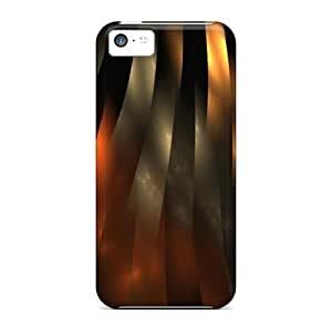 New Premium Anglams Abstract Design 07 Skin Case Cover Excellent Fitted For Iphone 5c