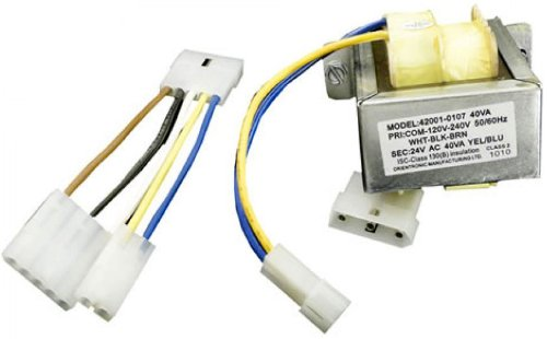 Pentair 42001-0107 120/240-Volt Transformer Replacement Pool and Spa Heater Electrical Systems
