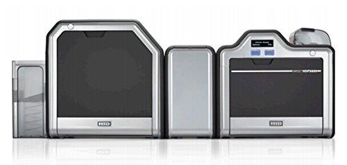 Fargo HDP5600 Dual Side Printing with Standard Lamination ID Card Printer