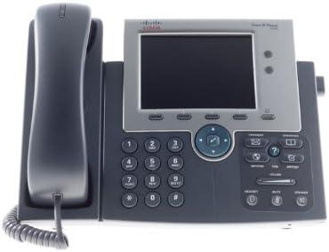 LOT OF 10 Cisco CP-7945G 7900 Series IP Phones