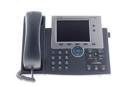 amazon com cisco cp 7945g ip phone 7945g electronics electronics rh amazon com cisco 7925g user manual cisco 7945 user manual