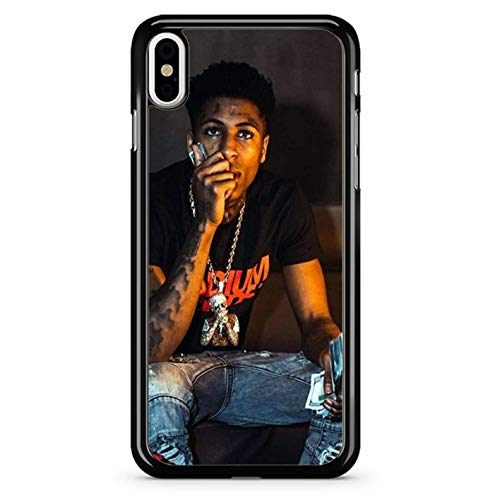 NBA youngboy iPhone Case (iPhone 6/6s)