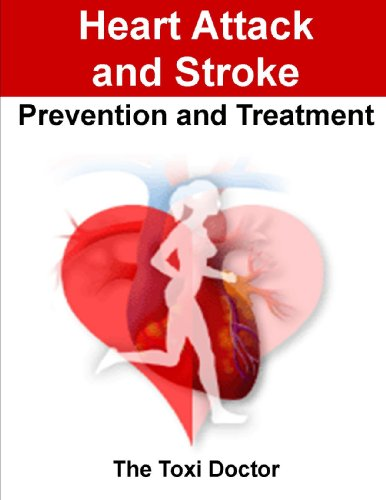 Heart attack and Stroke - Prevention and Treatment (High Blood Pressure And Heart Attack Symptoms)