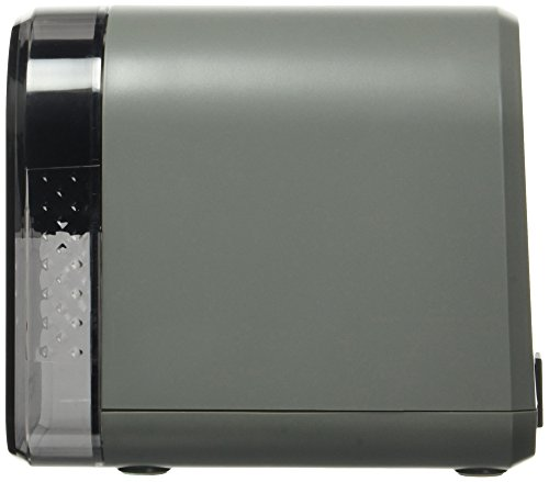 X-ACTO Mighty Mite Electric Pencil Sharpener, Black