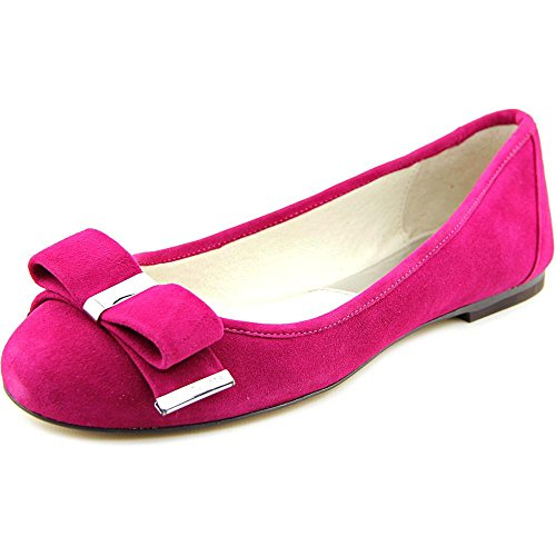 Michael Michael Kors Kiera Ballet Ante Zapatos Planos