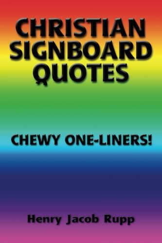 Christian Signboard Quotes: Chewy ()